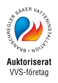 Auktoriserat VVS företag
