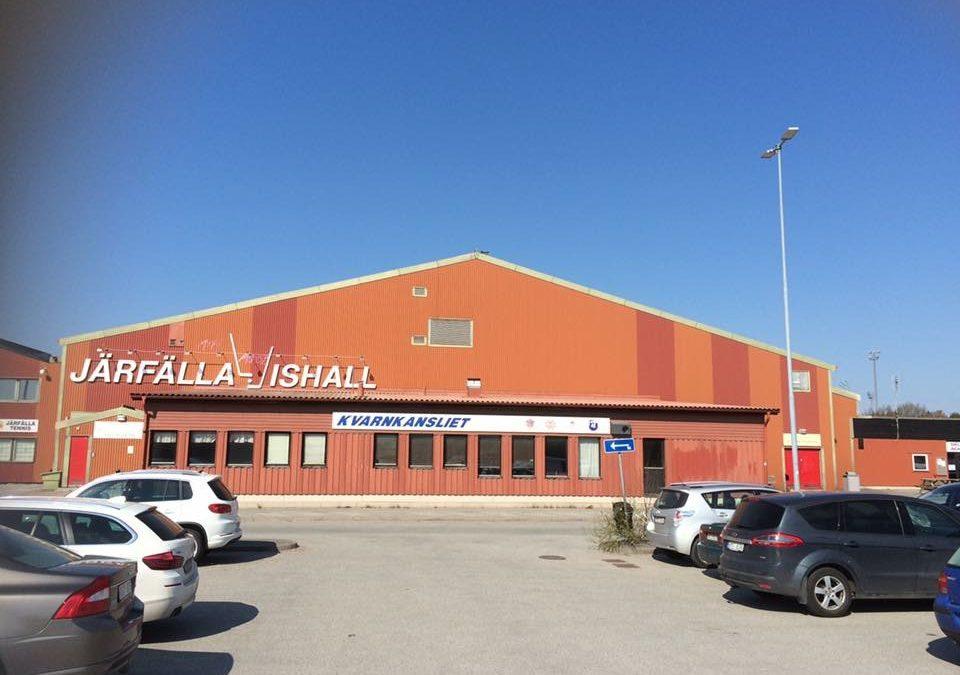 Nytt bergvärmeprojekt åt Järfälla kommun